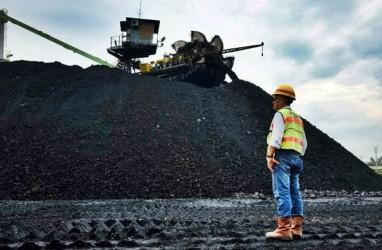 IHSG Berfluktuasi, Harum Energy (HRUM) Rajin Beli Sendiri