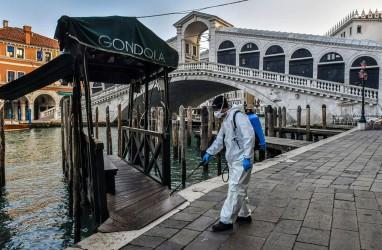 10 Peringkat Negara Paling Berisiko Selama Pandemi Virus Corona