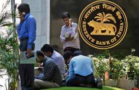 Ini Lima Ramuan Kebijakan Bank Sentral India Perangi Krisis Corona