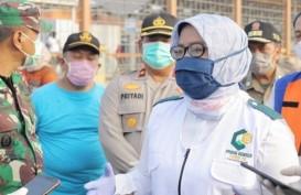 Evaluasi PSBB, Masih Banyak Warga Bogor 'Ngantor' ke Jakarta