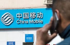 Operator Seluler China Mobile Kehilangan Sekitar 4 Juta Pelanggan
