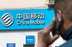 Operator Seluler China Mobile Kehilangan Sekitar 4…