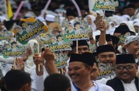 227 Santri Asal Malaysia di Temboro Akan Tes Corona