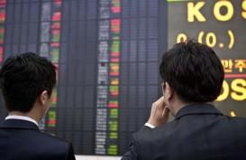 Kim Jong-un dalam Kondisi Kritis, Pasar Saham Korsel Merosot