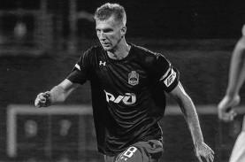 Karantina Mandiri, Pemain Muda Lokomotiv Moskwa Meninggal…