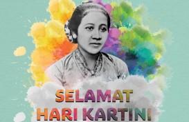 Hari Kartini: Selain Hadapi Corona, Nakes Perempuan Lakukan Peran Ganda