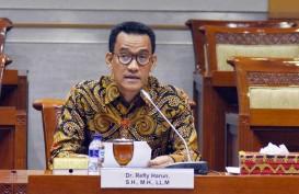 Dicopot dari Komisaris PT Pelindo I, Refly Harun: Terima Kasih Jokowi