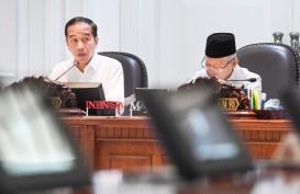 Duh! Lagi-Lagi Jokowi Sentil Menteri Perdagangan Soal Harga Pangan