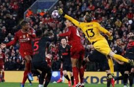 Pemerintah Inggris Bela Perizinan Liverpool vs Atletico, Ini Alasannya