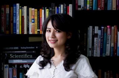 Hari Kartini : Risa Santoso, Srikandi Pendidikan yang Jadi Rektor Termuda