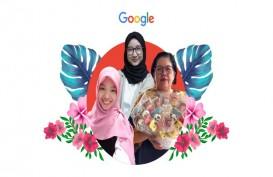 Para Kartini Penggerak Roda Perekonomian Keluarga
