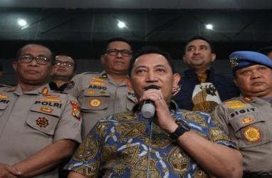 Polri: 27 Eksnapi Program Asimilasi Kembali Berulah