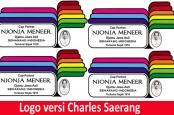 Charles Saerang Somasi Logo dan Merk Nyonya Meneer, ini Tampilan Lama Njonja Meneer
