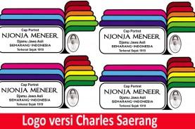 Charles Saerang Somasi Logo dan Merk Nyonya Meneer,…