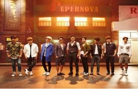 34 Penyanyi Korea Selatan Nyanyikan Lagu Untuk Petugas Medis