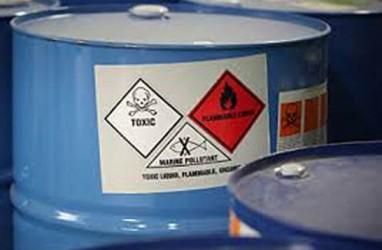 Industri Kimia: Kapasitas Produksi Kuartal II/2020 Bisa Turun 40 Persen