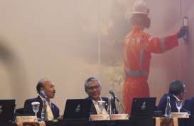Penetapan Harga Gas Industri, Pendapatan PGAS Berpotensi Turun 21 Persen