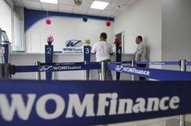 WOM Finance Sebut Kondisi Likuiditas untuk Lunasi…