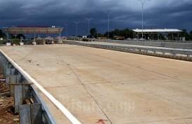 Terdampak Covid-19, BPJT Ungkap Konstruksi Tol Ajukan Penghentian Sementara