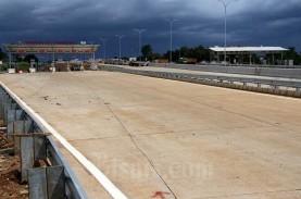 Terdampak Covid-19, BPJT Ungkap Konstruksi Tol Ajukan…