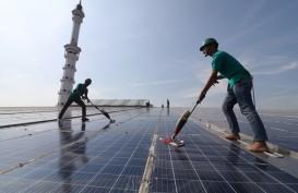 Proyek Energi Baru Terbarukan Perlu Stimulus Fiskal