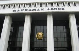 Mahkamah Agung Finalisasi Rancangan Pedoman Pemidanaan Tipikor