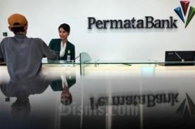 Respons Pemangkasan Harga Akuisisi, Saham Bank Permata…