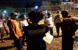Niat Berbagi Masyarakat Yogyakarta di Saat COvid-19 Terbentur Aparat