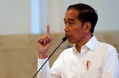 Kemarahan Jokowi dan Respons Lamban Pak Menteri