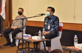 PSBB di Gresik. Bupati: Delapan Kecamatan Terapkan Pembatasan