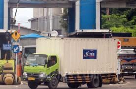 Mudik Resmi Dilarang, Bagaimana Mobilitas Logistik…