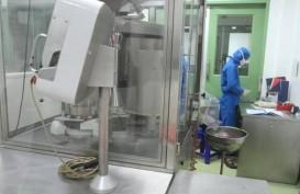 Geliat Indofarma (INAF) Produksi Alat Kesehatan dari Dalam Negeri