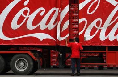 Dampak Covid-19, Penjualan Coca-Cola Turun 25 Persen Sejak April