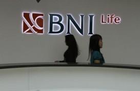 Penjualan Asuransi Tradisional BNI Life Kuartal I Capai Rp822,7 Miliar