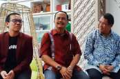 KBRI Singapura Terima Donasi 3 Juta Masker dari Yayasan Temasek