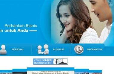 Bank JTrust Perkuat Pendanaan Lewat Dana Murah Tahun Ini