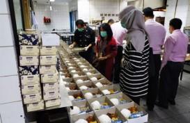 PBB: Kelaparan Akut Akibat Covid-19 Ancam 265 Juta Orang