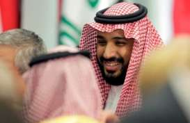 Mohammed bin Salman Kuasai Newcastle United, Disoroti Soal HAM