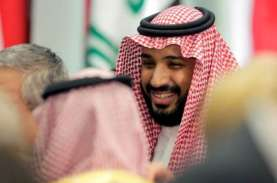 Mohammed bin Salman Kuasai Newcastle United, Disoroti…