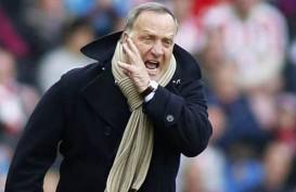 Feyenoord Rotterdam Sukses Bujuk Dick Advocaat Terus Melatih
