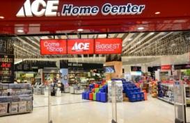 Kinerja 2019 : Ace Hardware (ACES) Raih Laba Rp1,03 Triliun
