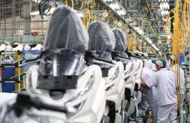 Skenario Terburuk, Industri Manufaktur Diproyeksi Hanya Tumbuh 0,8 Persen