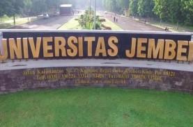 Universitas Jember Gagas Mahasiswanya Jalani KKN Tematik…