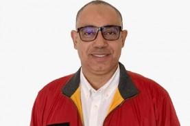 Indosat Tunjuk Medhat Elhusseiny Sebagai Chief Technology…