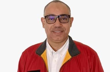 Indosat Tunjuk Medhat Elhusseiny Sebagai Chief Technology and Information Officer