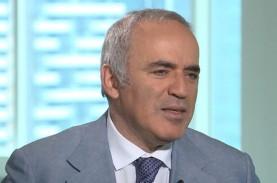 Legenda Garry Kasparov Bertarung Catur Online
