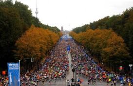 Batal Digelar September, Jadwal Baru Berlin Marathon Tak Menentu