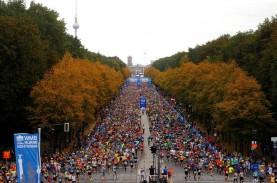 Batal Digelar September, Jadwal Baru Berlin Marathon…
