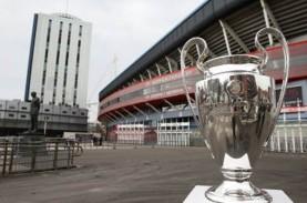 UEFA akan Tentukan Nasib Liga Champions dan Europa…