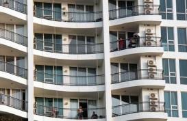 Kuartal I/2020, Penjualan Apartemen AKR Land Melorot 40 Persen